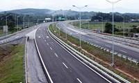 Thông toàn tuyến cao tốc Bắc-Nam vào năm 2021