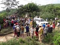 Khởi tố vụ tai nạn đặc biệt nghiêm trọng làm 16 người thương vong tại Lai Châu