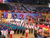 Đại hội Thể dục thể thao lần thứ VIII năm 2018 đầy ấn tượng 