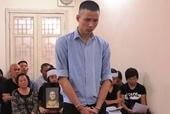 Tuyên phạt tử hình đối tượng giết người ở Khu đô thị cao cấp của Hà Nội