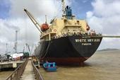 Hàng loạt sai phạm khi cổ phần hóa cảng Quy Nhơn
