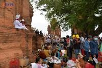 Lễ hội Nho và Vang 2018 lỗi hẹn, vì sao