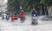 Thời tiết 19 9 Mưa lớn ở Bắc Bộ và Trung Bộ, đề phòng sạt lở đất