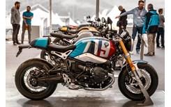 Sự kiện BMW Joyfest  BMW Motorrad Day lần đầu tiên được tổ chức tại Việt Nam