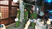 Khám xét nhà nhiều cựu lãnh đạo TP HCM và TP Đà Nẵng liên quan tới Vũ nhôm