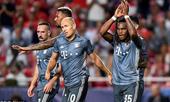 Kết quả chi tiết loạt trận Champions League rạng sáng 20 9