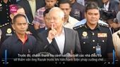 Cựu Thủ tướng Malaysia bị bắt với các cáo buộc mới