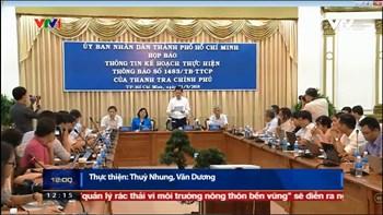 UBND TP. Hồ Chí Minh xin lỗi nhân dân vì sai phạm ở Thủ Thiêm
