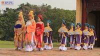 Trang phục cung đình triều Nguyễn – tuyệt tác thẩm mỹ của người xưa