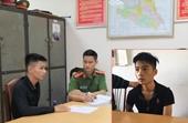 Phê chuẩn quyết định khởi tố 2 kẻ giết tài xế, vứt xác ở đèo Thung Khe, Hòa Bình
