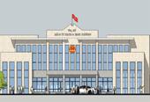 Hà Nội muốn xây trụ sở đồng phục cho gần 500 phường, xã