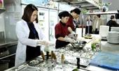 Hà Nội sẽ triển khai mô hình hệ thống cảnh báo nhanh về an toàn thực phẩm