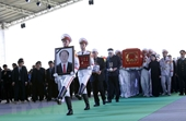 Toàn cảnh Lễ truy điệu, Lễ an táng Chủ tịch nước Trần Đại Quang