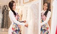 Hoa hậu Tiểu Vy sẽ sang Pháp dự sự kiện cùng các sao hạng A