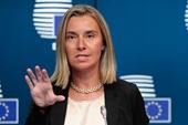 Châu Âu tạo đối trọng với Vành đai, Con đường của Trung Quốc ở châu Á