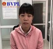 """Bắt giữ Nữ Phó giám đốc Vietnam Airline """"dởm"""" bị truy nã"""