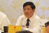 Thứ trưởng Bộ Công an Vụ việc bảo kê xảy ra ở chợ Long Biên là khó chấp nhận