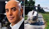Tội phạm khét tiếng vượt ngục bằng trực thăng bị bắt giữ sau 3 tháng lấn trốn