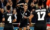 Kết quả chi tiết loạt trận Champions League rạng sáng 4 10