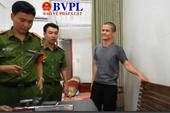 Công an Nghệ An thông tin về vụ cố thủ trong nhà bằng lựu đạn