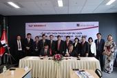 Agribank thúc đẩy hợp tác với đối tác Nhật Bản giúp nông dân tiếp cận công nghệ cao