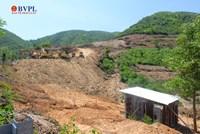 Dừng thi công dự án du lịch tại Nha Trang