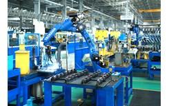 Trường Hải với chiến lược nâng cao tỷ lệ nội địa hóa xuất khẩu sản phẩm ôtô và linh kiên phụ tùng