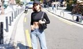 """Hoa hậu Mỹ Linh, Jolie Nguyễn khoe street style du lịch """"sang chảnh"""""""