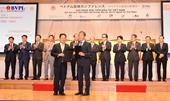 Tập đoàn T T Group ký kết thỏa thuận hợp tác cùng Tập đoàn Mitsui và Tập đoàn Y tế EIWWAKAI