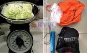 Nhóm giang hồ buôn ma túy bắt cóc đại gia đòi 1,3 tỷ đồng tiền chuộc