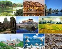 Nâng cao năng lực cạnh tranh các điểm đến du lịch Việt Nam