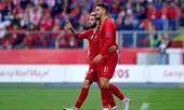 Kết quả chi tiết loạt trận UEFA Nations League rạng sáng 12 10