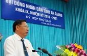 Thủ tướng phê chuẩn kết quả bầu bổ sung Phó Chủ tịch UBND tỉnh An Giang