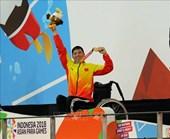 Asian Para Games 2018 Ý nghĩa nhân văn cao cả vẫn mãi được lan tỏa