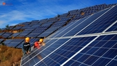Vướng quy hoạch vùng dự trữ titan, hàng loạt dự án điện mặt trời nằm chờ điều chỉnh cơ chế