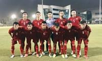 Vòng chung kết U19 châu Á 2018 Nơi giấc mơ World Cup bắt đầu