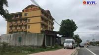 Nam thanh niên chết sau khi thuê phòng ở cùng 1 phụ nữ tại khách sạn