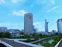 Agribank khu vực TP Hồ Chí Minh - 30 năm xây dựng và phát triển