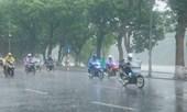 Thời tiết 20 10 Các khu vực trên cả nước đều có mưa