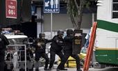9 công nhân bị giết trong một vụ nổ súng đẫm máu ở Philippines