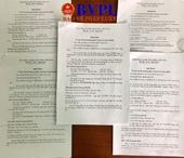 Cần điều tra làm rõ và xử lý nghiêm hành vi trốn thuế