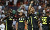 Đại chiến Manchester United - Juventus 2h ngày 24 10 Chờ Mourinho vượt bão