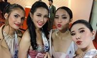 Miss International Thùy Tiên lọt top 10 trang phục dạ hội đẹp nhất