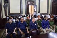 Viện kiểm sát bác kháng cáo kêu oan của bị cáo Hứa Thị Phấn