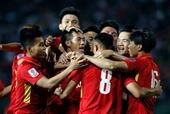 """Bảng xếp hạng FIFA tháng 10 2018 Việt Nam giữ vững vị trí, Pháp bị truất ngôi """"vua"""""""