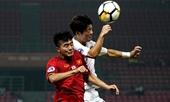 Thi đấu kiên cường, U19 Việt Nam vẫn trắng tay trước U19 Hàn Quốc
