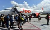 20 quan chức Bộ Tài chính Indonesia có mặt trên máy bay gặp nạn