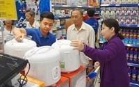 Hàng Việt vẫn loay hoay tìm đường vào thị trường ASEAN