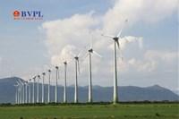 Chuyển mặt bằng hai nhà máy điện hạt nhân Ninh Thuận 1 và 2 cho phát triển các dự án năng lượng tái tạo