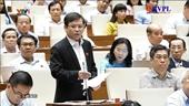 Viện trưởng VKSND tối cao trả lời chất vấn đại biểu Quốc hội
